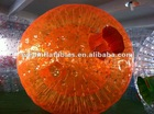 2012 cheap inflatable zorb ball