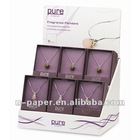 Portable Jewelry Display Cases, Jewelry Counter Display