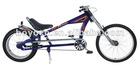 "20-24"" chopper bicycle"