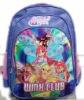 Winx club schoolbag