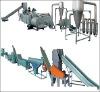 PVC Hot-Cutting Granulating Production Line