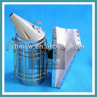 bee smoker for beekeeping with bellow