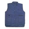 men work vest