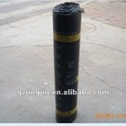 SBS modified asphalt waterproofing membrane