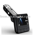 2012 Hottest car mp3 player/Newest car MP3 player/car audio player