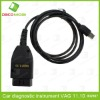 Car Diagnostic instrument VAG11.10 VAG-K+CAN