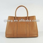 High-quality, genuine leather handbag, fashion 2012 lady's handbag H2805
