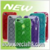 Soft Hard TPU Silicone Case for iPhone 4 4G Y6