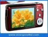 "DC-1529 15MegaPixels digital camera with 5X optical zoom and 2.7""LCD screen"