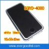 4000mAh Portable Mobile Power For iPhone iPad Samsung NOKIA