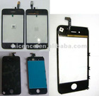 repair parts for iphone 4G, 4S and iphone3G, 3GS,LCD, touch screen, digitizer, home button, back cover....