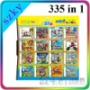 335 in 1 32GB Game Card for DS Multi Game