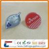 Metal Garment Badge