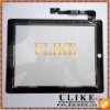 Mobile Phone Touch Digitizer Screen Replacement For iPad 3