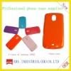 newest orange golssy i9250 Galaxy Nexus case phone accessory