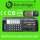 Bandridge MA-4000K Karaoke Mixing Amplifier