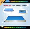 4 Port with 16 SIM Cards GSM Gateway,8 Port 32 SIM Cards GSM Gateway