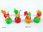MQ78561 Plastic animal puppet toys