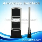 UHF RFID door access control system