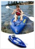Aqua Marina Velocity Inflatable sit-on-top Kayak BT-88578