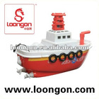 loongon 4-way rc boat with battery rc boat electric brushless