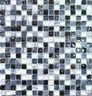 Minor mirror black and white tiles (SG1511)