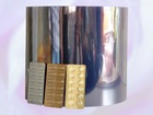 PVC sheet for pharmaceutical packaging