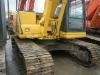Komatsu PC120-6E excavator