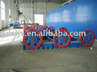 centrifugal electric pole moulding machine