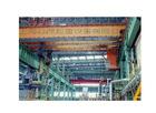 200t-36m metallurgical overhead crane