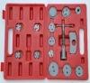 15PCS Caliper Wind Back Kit