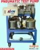 pneumatic testing pump,pneumatic testing,tester
