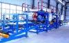 EPS or Rockwool Sandwich panel production line(sandwich machine,EPS machine)