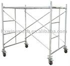 Ladder Scaffolding System