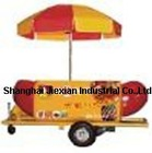 Hot dog cart JX-HS230