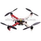 4 axis quadcopter for rc model