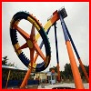 Swing pendulum amusement equipment
