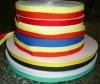 PP webbing tape/ nylon webbing tape