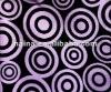 Classic Flocking Fabric of Upholstery sofa curtain
