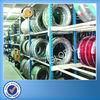 Medium Duty Shelving System Longspan for tyres