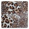 elastic warm-up velvet fabric
