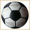 laminated soccer balls professional