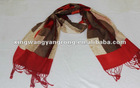 100% pashmina shawl fashion design inner mongolia