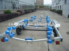 Galvanized Jet ski trailers