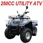 EEC 250cc Utility ATV