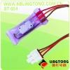KSD ST-004 SAMSUNG LG WHIRLPOOL Refrigerator parts DA47-10150D LG 6615JB2002A BI-METAL DEFROST THERMOSTATS