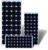 Monocrystalline Silicon Solar panel, mini PV panel solar cell 5w 10w 20w 80w 100w