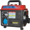 petrol powered 500W portable generator set ohv two stroke air cooled