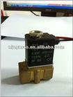 2P025-08 Brass solenoid valve body