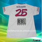 custom stylish soccer jersey for 2012